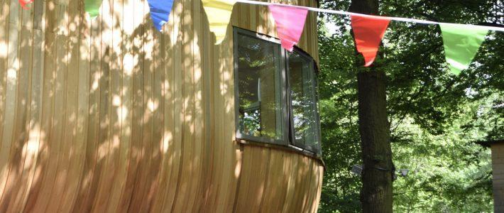 """Eröffnungsfeier von """"Das Nest"""" – unserem Kleinkindhaus"""
